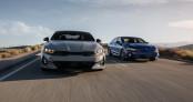 Kia Optima 2021 ra mắt tại Mỹ: Thiết kế táo bạo, động cơ tăng áp mạnh mẽ