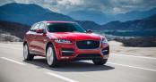 Cơ hội lái thử các dòng xe thể thao và địa hình hạng sang Jaguar Land Rover
