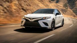 Toyota tiếp tục là thương hiệu ô tô giá trị nhất thế giới 2020