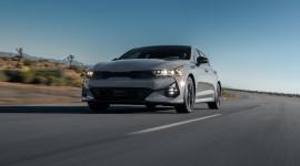 Kia K5 2021 lộ giá bán tại Mỹ, khởi điểm từ 23.490 USD