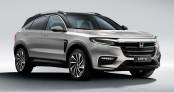 Xem trước thiết kế của Honda HR-V thế hệ mới, quyết đấu Hyundai Kona