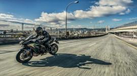 """Siêu phẩm"" Kawasaki Ninja H2 Carbon 2020 sắp về Việt Nam"