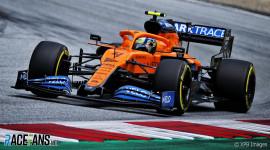 F1 2020 mở màn đầy kịch tính tại Áo