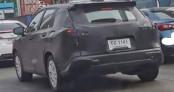 Mẫu SUV mới của Toyota sắp chào sân khu vực Đông Nam Á