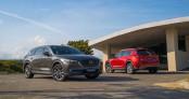 Kia, Mazda, Peugeot đồng loạt giảm giá bán với mức cao nhất lên đến 200 triệu đồng