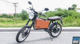 Chi tiết xe điện Dat Bike Weaver giá gần 40 triệu đồng