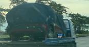 Toyota Corolla Cross 2021 đã về Việt Nam?
