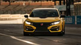 Civic Type R Limited Edition 2021 lập kỷ lục trên đường đua