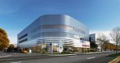 Trung tâm Porsche Sài Gòn mới sẽ chính thức hoạt động vào đầu năm 2021