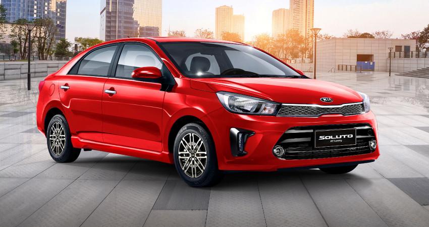 Giá xe Kia giảm mạnh trong tháng 7: Thời điểm 'vàng' để tậu ô tô
