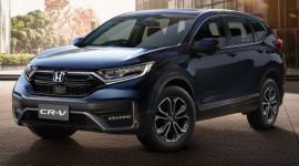 Honda CR-V 2020 ra mắt tại Thái Lan, giá từ 43.440 USD