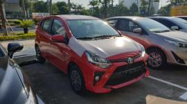 Toyota Wigo 2020 ồ ạt về đại lý, quyết đấu VinFast Fadil