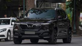 Xe VinFast đồng loạt tăng giá, cao nhất gần 76 triệu