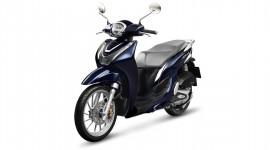 Honda SH mode 2021 chính thức ra mắt thị trường Việt