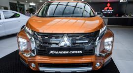 Giá lăn bánh Mitsubishi Xpander Cross 2020 tại Việt Nam