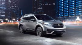 Honda CR-V 2020 thêm công nghệ, giá dự kiến dưới 1,12 tỷ đồng?