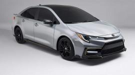Toyota Corolla 2021 ra mắt phiên bản giới hạn với diện mạo cực ngầu