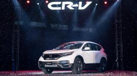 """""""Bom tấn"""" Honda CR-V 2020 xuất xưởng tại Việt Nam, chờ công bố giá"""