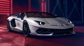 Lamborghini Aventador SVJ phiên bản đặc biệt, giới hạn chỉ 10 chiếc