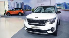 Giá lăn bánh các phiên bản Kia Seltos 2020 tại Việt Nam