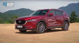 """Đánh giá Mazda CX-5 2.5L 2 cầu """"full"""" công nghệ chốt giá SỐC, phả hơi nóng lên các đối thủ"""