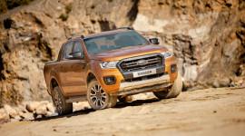 """7 đặc điểm """"nhỏ nhưng có võ"""" của Ford Ranger"""