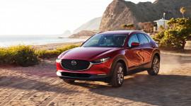 Mazda CX-30 2021: Thêm công nghệ, giữ nguyên giá bán
