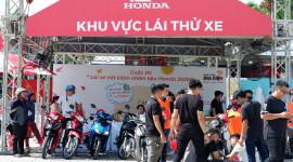 """Honda Việt Nam khởi động chuỗi sự kiện """"Ngày hội gia đình 2020"""""""