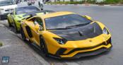 Cặp đôi siêu xe chính hãng của đại gia Sài Gòn mới mua McLaren Senna