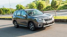 Motor Image Việt Nam lên tiếng về hiện tượng Subaru Forester báo lỗi động cơ