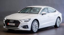 Audi A7 Sportback 2020 về Việt Nam, sẵn sàng bàn giao khách hàng