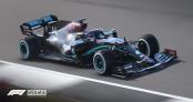 Hamilton về nhất chặng 4 F1 2020 dù xe bị nổ lốp