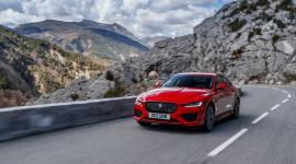 Jaguar Land Rover tung khuyến mãi đặc biệt trong tháng 8 và 9/2020