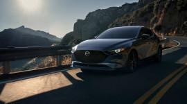 Mazda3 Turbo 2021 chốt giá từ 29.900 USD