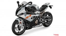BMW S1000RR 2020 Hockenheim Silver Metallic có giá hơn 29.000 USD