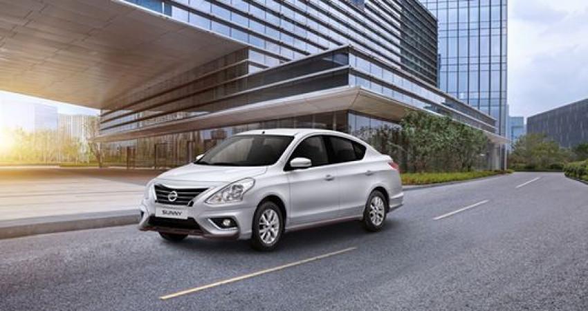 Tháng 8/2020: Nissan Sunny giảm giá 20 triệu, nhiều ưu đãi hấp dẫn cho các dòng xe Nissan