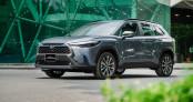 Toyota Corolla Cross ra mắt tại Việt Nam, điểm nhấn động cơ Hybrid sẽ tạo nên địa chấn?