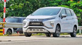 Mitsubishi Xpander cán mốc 30.000 xe bán ra sau 2 năm ra mắt tại VN