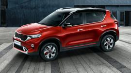 SUV cỡ nhỏ Kia Sonet 2021 chính thức trình làng, chờ ngày về Việt Nam