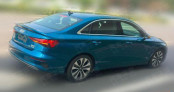 Audi A3 bản trục cơ sở dài lộ diện, sử dụng động cơ 1.5L tăng áp