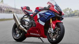 Siêu mô tô Honda CBR1000RR-R Fireblade & Fireblade SP ra mắt tại Việt Nam