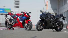 Siêu mô-tô tiền tỷ Honda CBR1000RR-R Fireblade và Fireblade SP chính hãng về Việt Nam