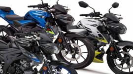 Suzuki GSX-S150 và GSX-150 Bandit 2021 trình làng