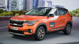 Kia Seltos nhận được hơn 2.000 đơn đặt hàng sau 10 ngày ra mắt tại VN