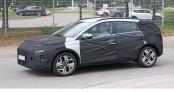 Hyundai sắp ra mắt mẫu crossover cỡ nhỏ mới, 'đàn em' của Kona