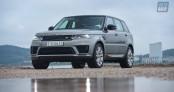 """Đánh giá Range Rover Sport 2020 - Giá hơn 8,1 tỷ, có """"ăn được"""" Lexus LX570?"""