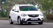 Doanh số VinFast Fadil vượt Hyundai i10, Kia Morning 3 tháng liên tiếp