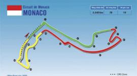 Monaco GP: Chặng đua đặc biệt của F1