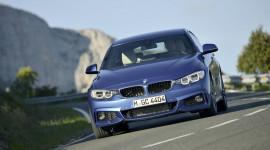BMW 4 Series Gran Coupe: Mỹ miều và đa dụng