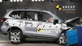 Kiểm tra an toàn thụ động xe hơi như thế nào?
